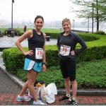 HOHA 5 Mile Race Recap