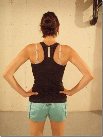 New Rules of Lifting for Women: Stage 1 Update