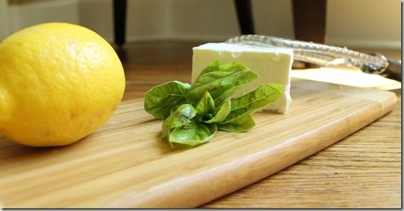 linguine ingredients