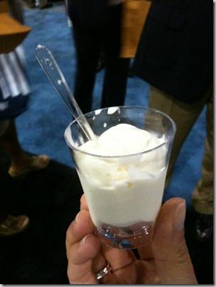 lime mojito ice cream