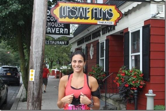 2011 Rhinebeck Mad Dash 10K Race Recap