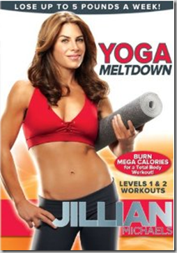 yoga meltdown