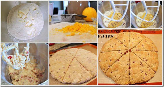 Pom orange scones1