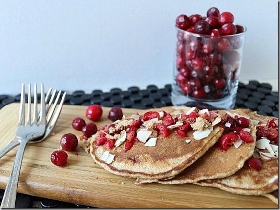 cranberry pancakes 1 v2