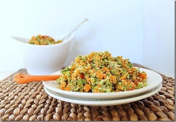 Detox Salad