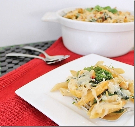Broccoli Rabe With Pasta And Sun Dried Tomatoes Recipes — Dishmaps