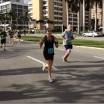 Palm Beach Half Marathon Race Recap