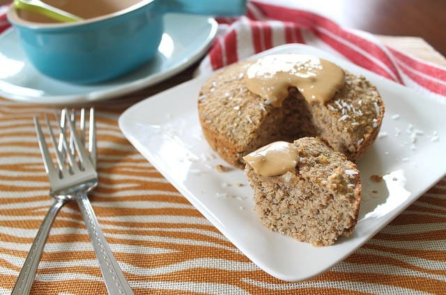 Buckwheat Coconut Breakfast Bake
