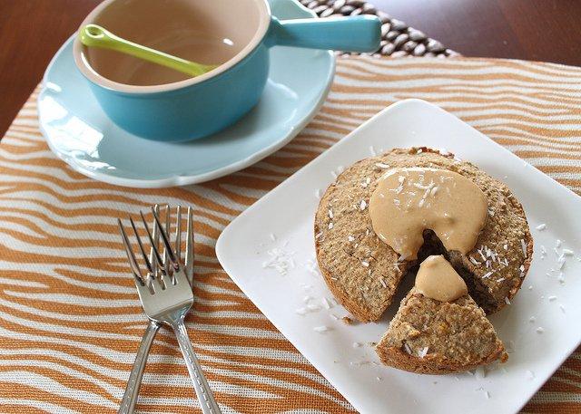 Coconut Breakfast Bake