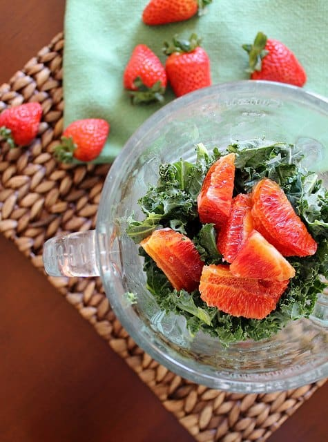 Cold Busting Smoothie