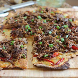 Carnitas Pizza