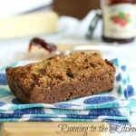Almond Coconut Banana Bread