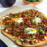 PW Wednesdays: Breakfast pizza