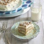 PW Wednesdays: Billie's Italian cream cake