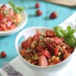 watermelon bacon salad  (157x185)