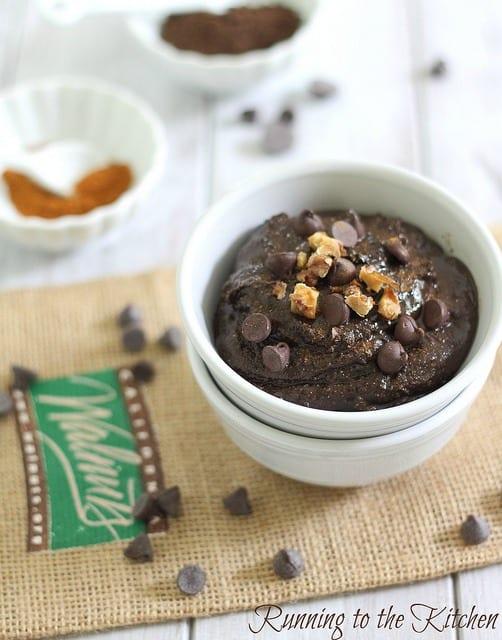 Spicy Chocolate Walnut Butter