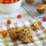 Tomato Leek Muffins (156x200)