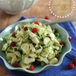 Shaved Brussels Sprouts Fruit Salad (154x190)