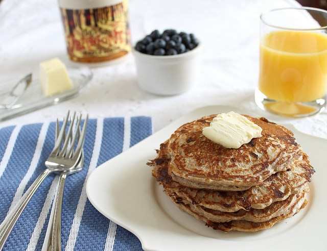 paancakes