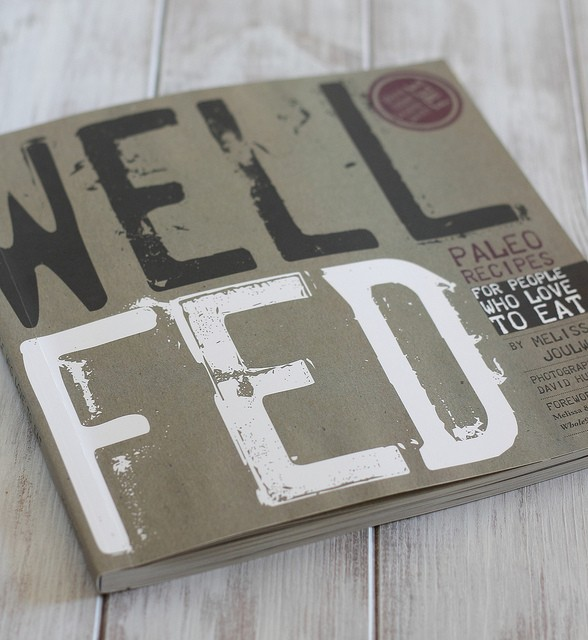 well fed book