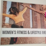 Reebok women's fitness and lifestyle event