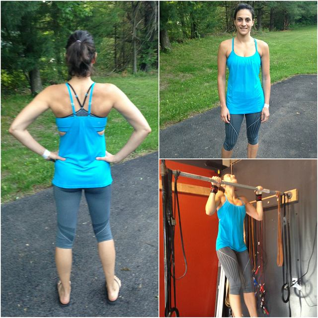 new clothes crossfit