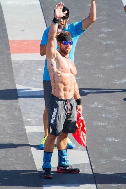 2013 Reebok CrossFit Games