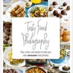 Tasty food photography ebook giveaway