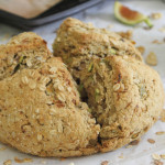 Fig & Orange Oat Bread