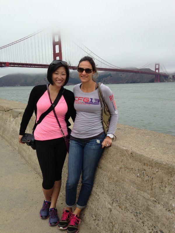 San Francisco | runningtothekitchen.com