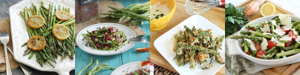 A Guide To Spring Vegetables