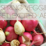 A Guide to Spring Vegetables - Radishes