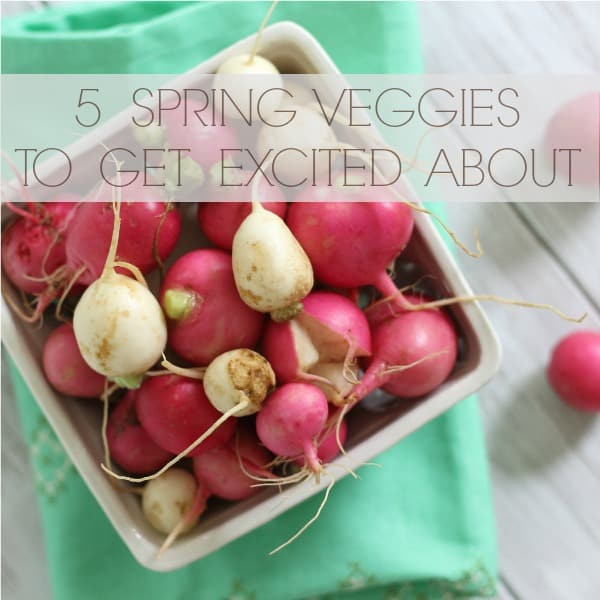A guide to radishes