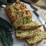 Kale and feta bread 450x450