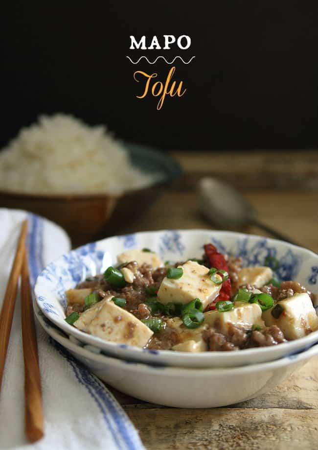 Mapo tofu running to the kitchen mapo tofu forumfinder Gallery