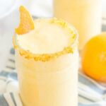 Dairy Free Orange Julius 450x450