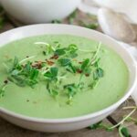 Thai Pea Soup 450x450