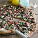 Piggy Green Pizza 450x450