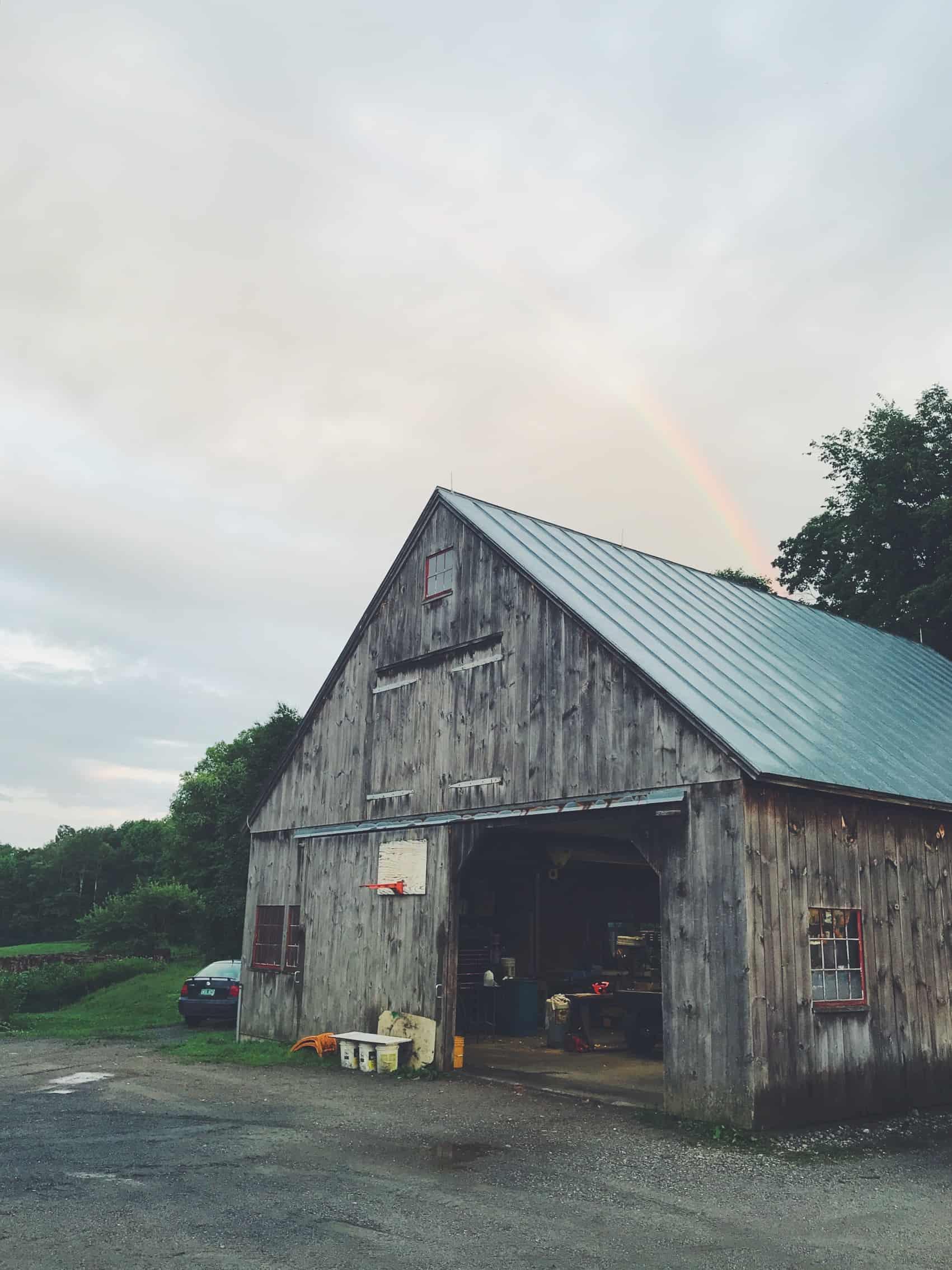 Richardson Farm - Woodstock VT