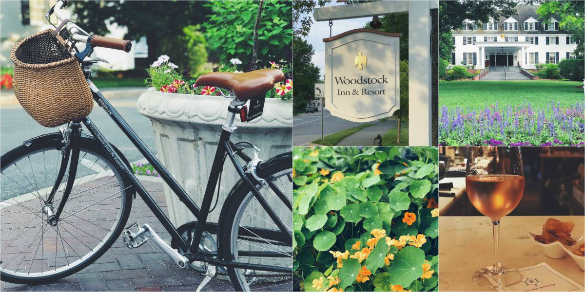 Woodstock, VT - A Travel Guide for what to do, where to eat and stay