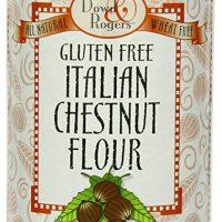 Dowd & Rogers Funfresh Foods Flour, Italian Chestnut, 14 Ounce