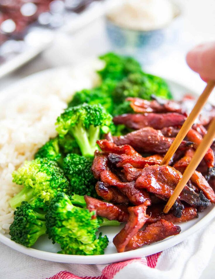 Chinese Boneless Spare Ribs Takeout Boneless Spare Rib Recipe