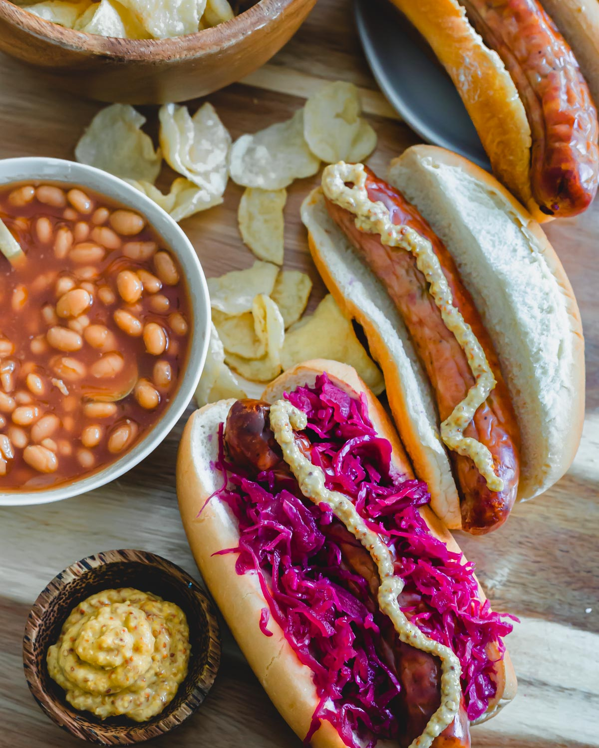 How to cook brats in the air fryer with a simple 1-ingredient recipe that's ready in just 15 minutes!